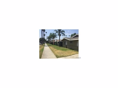 1855 Ohio Street UNIT D, Riverside, CA 92507 - MLS#: PW18084453