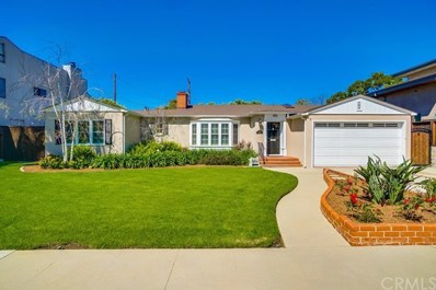 429 Los Altos Avenue, Long Beach, CA 90814 - MLS#: PW18084487