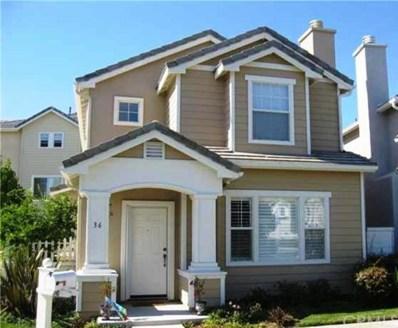 36 Westshore Way, Buena Park, CA 90621 - MLS#: PW18084872