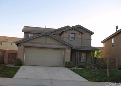 25971 Fuente Court, Moreno Valley, CA 92551 - MLS#: PW18084949