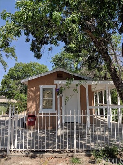 8069 Palm Lane, San Bernardino, CA 92410 - MLS#: PW18084957