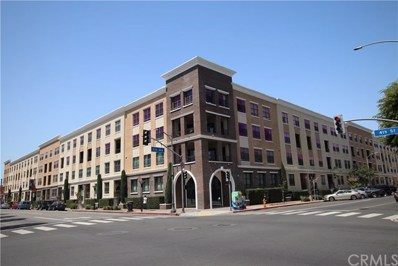 395 E 4th Street UNIT 34, Long Beach, CA 90802 - MLS#: PW18085100