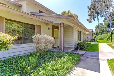 20279 Green Hill Lane UNIT 49, Yorba Linda, CA 92886 - MLS#: PW18085134
