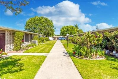 1701 Sunningdale Drive UNIT 53H, Seal Beach, CA 90740 - MLS#: PW18085246
