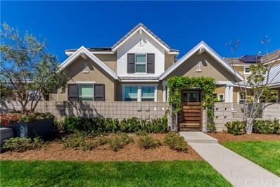 662 Americana Drive, Fullerton, CA 92832 - MLS#: PW18085307