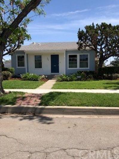 3604 Ocana Avenue, Long Beach, CA 90808 - MLS#: PW18085364