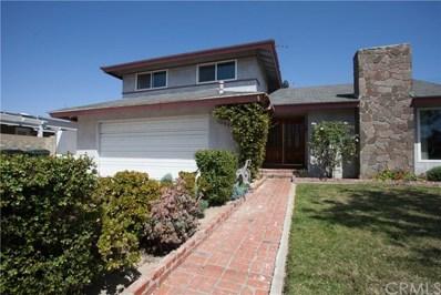 10444 Janice Lynn Circle, Cypress, CA 90630 - MLS#: PW18085385