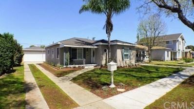 811 W Columbia Street, Long Beach, CA 90806 - MLS#: PW18085397