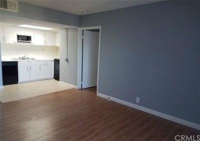 1450 Locust Avenue UNIT 319, Long Beach, CA 90813 - MLS#: PW18085505