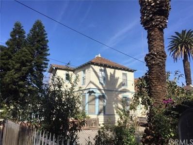 1023 N Custer Street, Santa Ana, CA 92701 - MLS#: PW18085522
