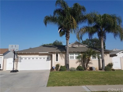214 S Norman Avenue, Fullerton, CA 92831 - MLS#: PW18085575