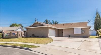 7690 Hershey Drive, Buena Park, CA 90620 - MLS#: PW18085609