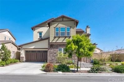 102 Wheelbarrow, Irvine, CA 92618 - MLS#: PW18085638