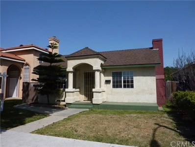 2244 Delta Avenue, Long Beach, CA 90810 - MLS#: PW18085649