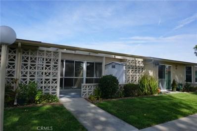 13730 Annandale Drive UNIT 29H  M1, Seal Beach, CA 90740 - MLS#: PW18086157