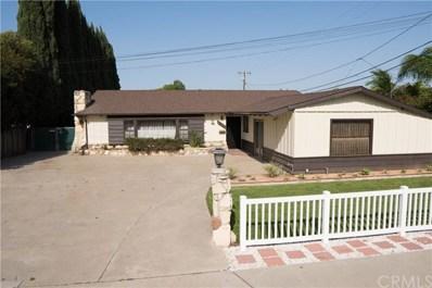12121 West Street, Garden Grove, CA 92840 - MLS#: PW18086221