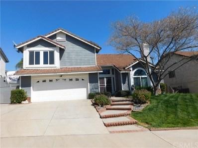 12080 Drury Lane Lane, Moreno Valley, CA 92557 - MLS#: PW18086246