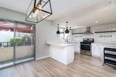 15305 S Berendo Avenue UNIT 4, Gardena, CA 90247 - MLS#: PW18086304