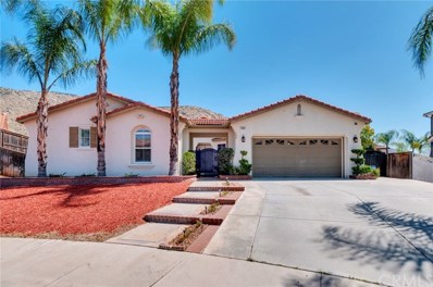 9960 Sofia Court, Moreno Valley, CA 92557 - MLS#: PW18086478