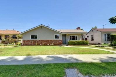14638 S Frailey Avenue, Compton, CA 90221 - MLS#: PW18086536
