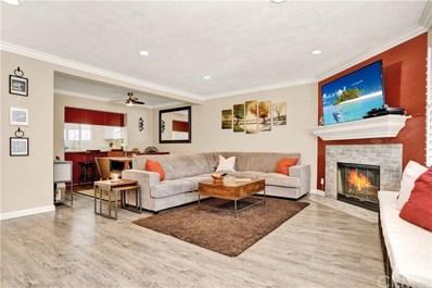 533 Walnut Avenue UNIT 21, Long Beach, CA 90802 - MLS#: PW18086649