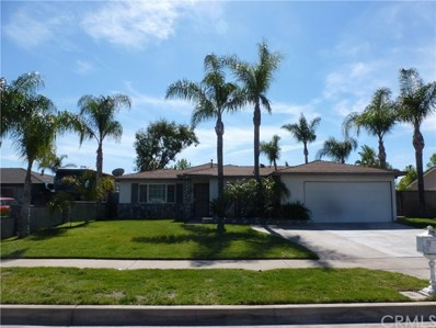11959 Norwick Street, Rancho Cucamonga, CA 91739 - MLS#: PW18086701
