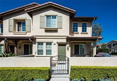 371 W Mountain Holly Avenue, Orange, CA 92865 - MLS#: PW18086781