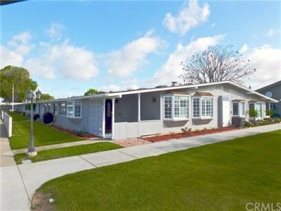 1422 Merion Way UNIT 59A, Seal Beach, CA 90740 - MLS#: PW18086923