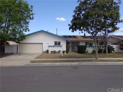 2241 E Brookside Avenue, Orange, CA 92867 - MLS#: PW18087005