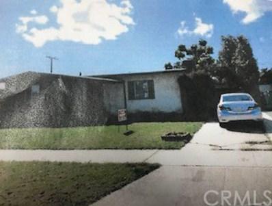 5860 E Deborah Street, Long Beach, CA 90815 - MLS#: PW18087025