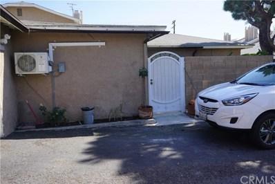 909 Willardson Way UNIT 25, Santa Ana, CA 92703 - #: PW18087050