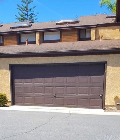 4140 Workman Mill Road UNIT 287, Whittier, CA 90601 - MLS#: PW18087277
