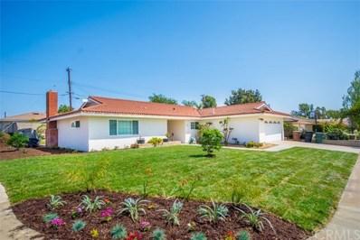 17311 Lawndale Place, Yorba Linda, CA 92886 - MLS#: PW18087282