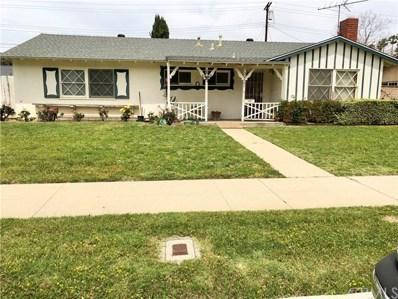 22501 Saticoy Street, West Hills, CA 91307 - MLS#: PW18087298