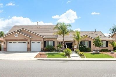 32802 Mira Street, Menifee, CA 92584 - MLS#: PW18087307