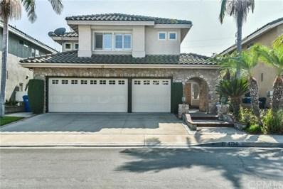 4780 Ariano Drive, Cypress, CA 90630 - MLS#: PW18087323