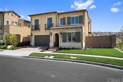 3 Shadybend, Irvine, CA 92602 - MLS#: PW18087471