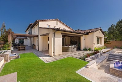 5 Sunset Cove, Irvine, CA 92602 - MLS#: PW18087504