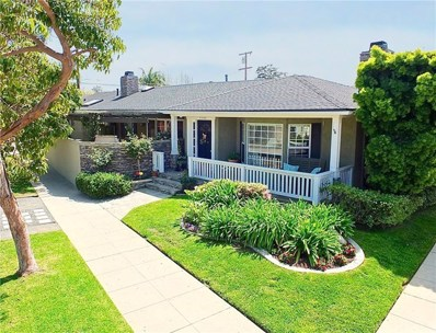5200 Vista Street, Long Beach, CA 90803 - MLS#: PW18087523