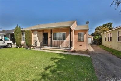 6522 Manzanar Avenue, Pico Rivera, CA 90660 - MLS#: PW18087545