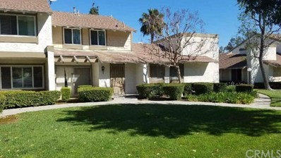 19921 Esquiline Avenue UNIT 101, Walnut, CA 91789 - MLS#: PW18087548