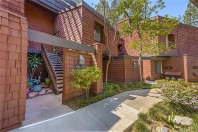 2732 Pine Creek Circle UNIT 137, Fullerton, CA 92835 - MLS#: PW18087650