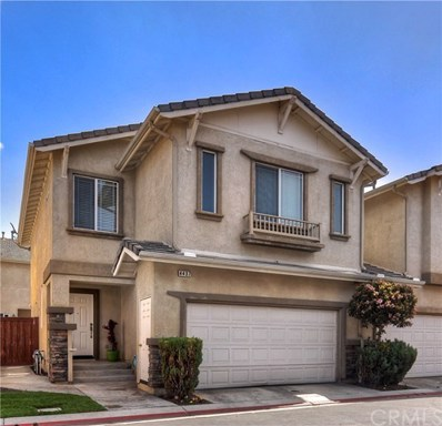 4437 Parkcourt Lane, Riverside, CA 92505 - MLS#: PW18087682