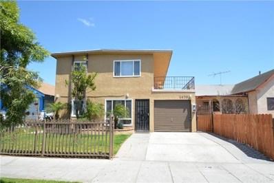 1470 Elm Avenue UNIT 8, Long Beach, CA 90813 - MLS#: PW18087794