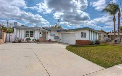 1327 S Joane Way, Santa Ana, CA 92704 - MLS#: PW18087834