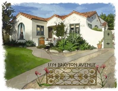 3554 Brayton Avenue, Long Beach, CA 90807 - MLS#: PW18087875