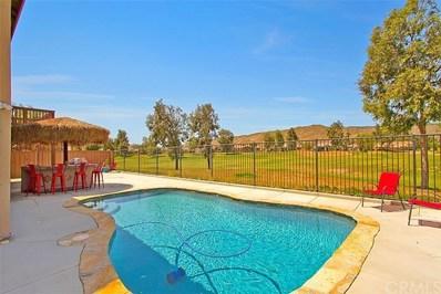 209 Caldera Lane, Hemet, CA 92545 - MLS#: PW18087947