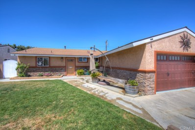 5661 Marion Circle, Cypress, CA 90630 - MLS#: PW18087952