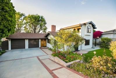 1915 Skycrest Drive, Fullerton, CA 92831 - MLS#: PW18088000