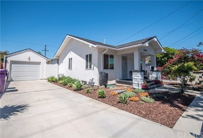 1445 Lewis Avenue, Long Beach, CA 90813 - MLS#: PW18088031